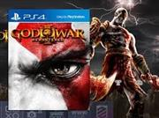 SONY GOD OF WAR III REMASTERED - PS4